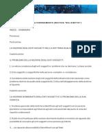 """Gli enti soggetti dell'ordinamento [Rectius """"del Diritto""""] Internazionale – Gaetano Arangio-Ruiz"""