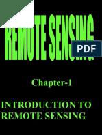 Rem Sensing 1
