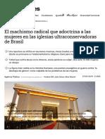 El machismo radical que adoctrina a las mujeres en las iglesias ultraconservadoras de Brasil.pdf