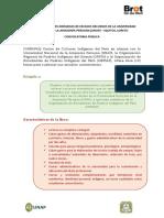 Becas para jóvenes indígenas de escasos recursos de la Universidad Nacional de la Amazonía Peruana (UNAP)