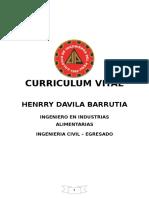 CURRICULUM HENRRY DAVILA 2019 OFICIAL muni