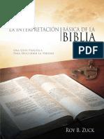 Interpretacion basica Biblia - Roy Zuck.pdf