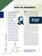 Ciencia Hoje Riemann