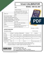 Digital-Temperature-mV-mA-Calibrator-KM-CAL-904