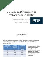 Ejemplos de Distribución de probabilidades discretas (1).pptx