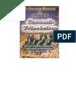 Rebecca Brown & Daniel Yoder - Cavando Trincheiras.doc