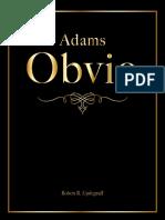Adams Obvio.pdf