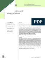 2019. Leticia O. Minhot. Ontología del sujeto político del feminismo....pdf