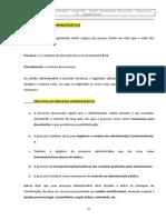 2-PROCESSO ADMINISTRATIVO - 01 -