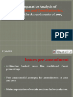 Advaya-Legal_Presentation_Arbitration-Conciliation-Amendments-2015