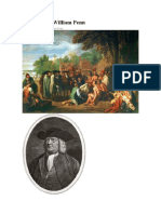 Biografía de William Penn