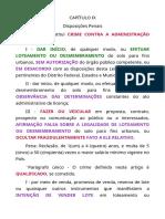 LEI 6.766 - PARCELAMENTO DO SOLO