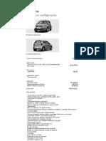 Configurador Volkswagen