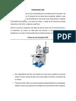 FRESADORA CNC.docx