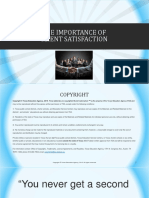 The-Importance-of-Client-Satisfaction-PPT