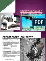 prestressed-concrete