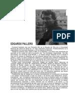 EDGARDO PALLERO - FNCL