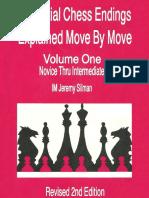Silman J - Essential chess endings 1.pdf