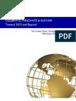 US MDG Strategy September 2010