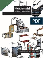 ViVieNDa S0CiaL - UNA MIRADA DESDE EL HÁBITAD Y LA ARQUITECTURA