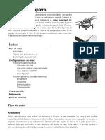 Rotor de helicóptero