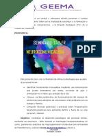 Seminario-Taller de Neurocomunicación