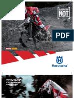 Husqvarna 449/511 Brochure