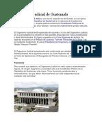 3 Organismos de Guatemala