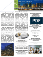 eGroup newsletter 2019