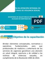 Presentación violencia sexual  SSPM_Alcaldía_Cali_1
