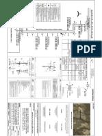 Proyecto  CFE Acom Aerea M.T  RANCHO EL PARIENTE 26 Dic.2019