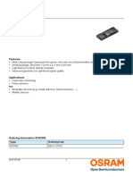 SFH 7060_EN Data Sheet