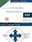 Negocios, Tecnologia y Riesgos Juridicos