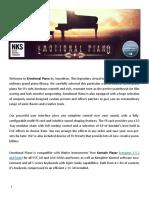 Soundiron - Emotional Piano - User Manual - v3.0.pdf