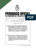 Periodico-048-14-Junio-2019 CONVENIO INAFED_GRO