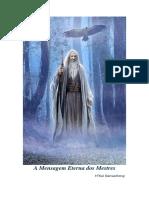 A Mensagem eterna dos Mestres