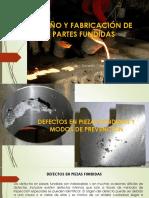 12.- Diseño y fabricación de partes fundidas.pptx