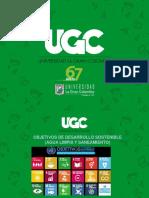 Presentacion objetivo de desarrollo sostenible