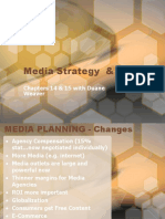MBA 532- Media Strategy and Planning Chp 14 and 15.ppt
