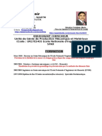 CV MOUNIR FRIJA 2020 FRANCAIS