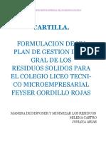 CARTILLA 4