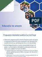 Dezbateri_Viziune_EducațiaNeUnește