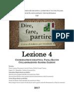 1.Dire, Fare, Partire Lezione 4 2017.pdf