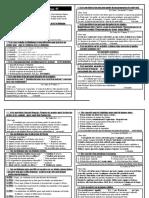45 موضوع تعبير باللغة الفرنسية اهداء من صفحة المدرس بوك (1)