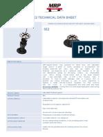 SE2 Technical Data Sheet