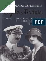 Tatiana Niculescu - Regele si Duduia (2019)