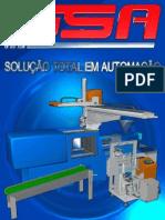 Catálogo SSA