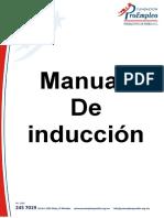 Manual de inducción FPPP