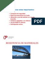 Clase 2 Resistencia Materiales