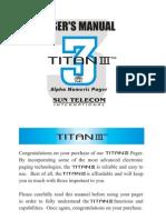 Titan3 UserGuide